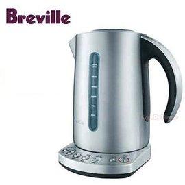 Breville 鉑富  經典 1.8L  智慧型控溫電茶壺 BKE820XL   **免運費**