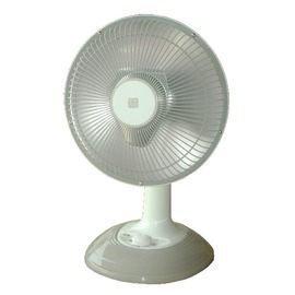 風騰 30cm(10吋) 桌上擺頭鹵素電暖器 (灰白色)  FT-630R