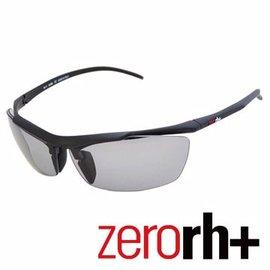 ZERORH 義大利變色偏光安全防爆 太陽眼鏡~消光黑~ RH616 26