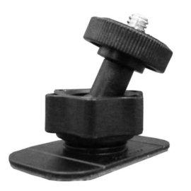 車資樂㊣汽車用品~CX~110527~Cotrax 黏貼式行車紀錄器 雲台 支架  車架
