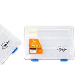 ◎百有釣具◎V-FOX 火狐狸 MP-200工具盒