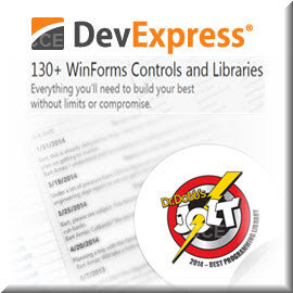 DevExpress DXperience Developer License商業單機下載