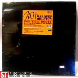 ST Music Shop~~黑膠唱片均一價199~MH MARQUES HOUSTON