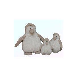 企鵝家族 ST~B33~37~2 ~中隻
