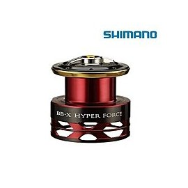 ◎百有釣具◎SHIMANO BB-X HYPER FORCE C3000DXG 線杯