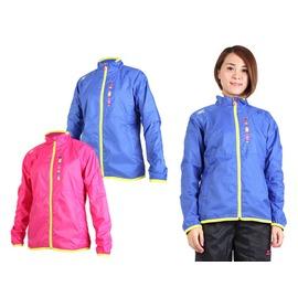 MIZUNO 女運動外套(保暖 刷毛 立領 平織 防潑水【03390762】≡排汗專家≡