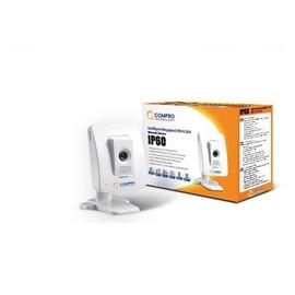 ~上震科技~康博 COMPRO IP60 130萬畫素 HD H.264 攝影機