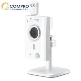 ~上震科技~康博 COMPRO TN60W 夜視型感熱偵測無線 攝影機