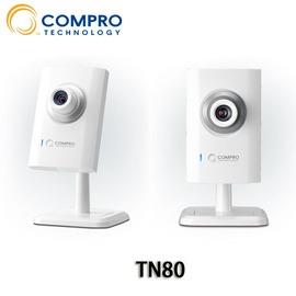 ~上震科技~康博 COMPRO TN80W 雲端 攝影機