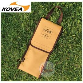 探險家戶外用品㊣KH8CA0104韓國KOVEA PH營鎚營釘收納袋 營丁營槌裝備袋攜行袋可吊掛收折工具袋