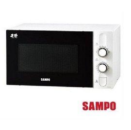 SAMPO 聲寶 28L機械式微波爐 RE-N328TR