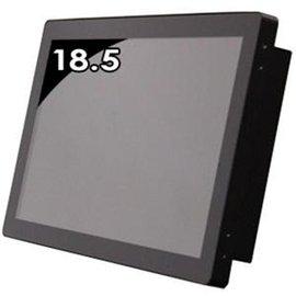 ~信浩~Nextech 18.5吋PCT多點觸控寬螢幕 ^(腳座選配^)~預計交期5天~