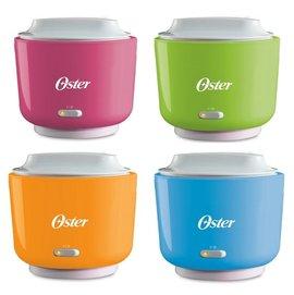 美國 OSTER 隨行電子保溫飯盒  / 隨行鍋 SCSTPLC240 現貨綠色&桃色