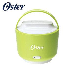 美國 OSTER 隨行電子保溫飯盒  / 隨行鍋 SCSTPLC240-GN 綠色