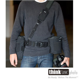 Think Tank 坦克 Keep It Up Shoulder Strap 支援肩背帶