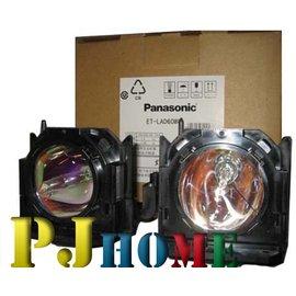 PANASONIC PT~D6000US LAMP ET~LAD60W^(雙燈^) 投影機