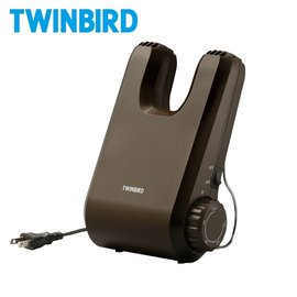 日本Twinbird-烘鞋乾燥機 / 烘鞋機 / 烘鞋器 SD-4643TWGY