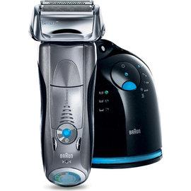德國百靈 Braun 790CC~4 電動刮鬍刀 Series7 790cc   款含清洗
