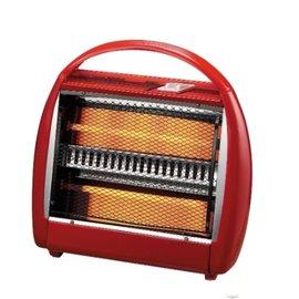 華冠 石英管手提電暖氣 CT-808