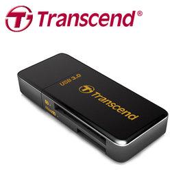 ~上震科技~Transcend 創見 RDF5 USB3.0 多 讀卡機