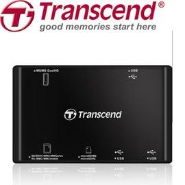 ~上震科技~Transcend 創見 RDP8 USB2.0 多 讀卡機