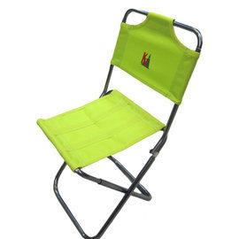 K2布丁椅(有椅背) K2FR~603 黑 藍 迷彩 果綠 四色 游遊戶外Yoyo Out