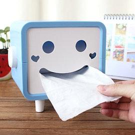 有趣卡通居家紙巾盒 家居 館用品家庭 懶人小玩意雜貨