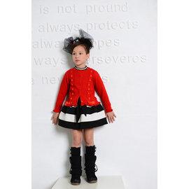 babyking 4201線衫外套80cm~130cm
