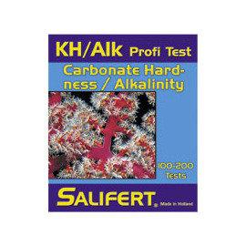 ~極立海洋科技有限 ~荷蘭 Salifert KH Alk 碳酸鹽硬度測試劑 100^~2