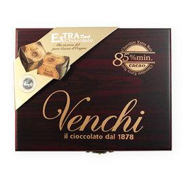 義大利 Venchi珍藏版85^%黑巧克力