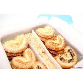 ~香港新 曲奇童話Conte de cookie 餅~蝶舞花間蝴蝶酥~更勝曲奇四重奏~~