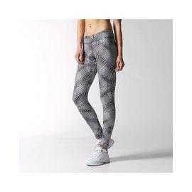Adidas 健身 有氧 慢跑 運動緊身長褲 (M68794)