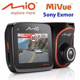 ~贈32G 點煙器~Mio MiVue 588 Sony Sensor GPS 大光圈旗艦