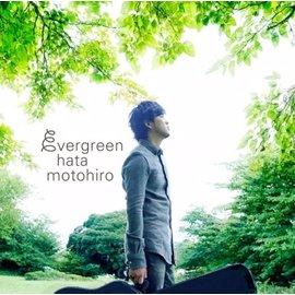 秦基博  evergreen自彈自唱全 ~ 限定盤~2CD