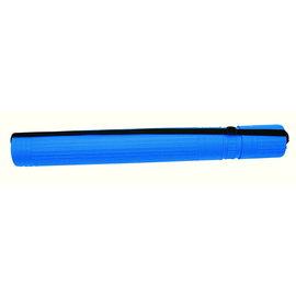 萬事捷 圖筒^(大^)^(藍色^) 背帶