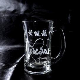 生日 .快樂杯.玻璃杯.啤酒杯.情人 . 雕刻 .結婚