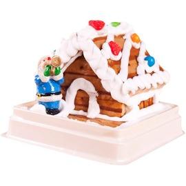 ~魔女烘焙品味教室~聖誕節 薑餅~DIY聖誕小屋