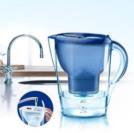 【淨水工廠】《免運費》德國 BRITA 3.5L 馬利拉記憶型濾水壺【內含一支濾芯】台灣總代理公司貨