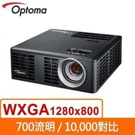 ~人言水告~OPTOMA~ML750 液晶投影機~預計交期2天~