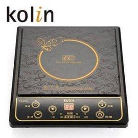 歌林kolin~IH變頻液晶電磁爐^(CS~R02^)