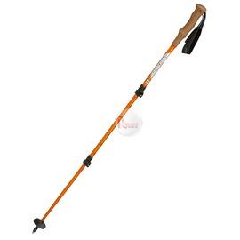 探險家戶外用品㊣174242710 奧地利 KOMPERDELL 女鋁合金登山拐杖快扣登山杖軟木握把登山手杖 (單支販售)