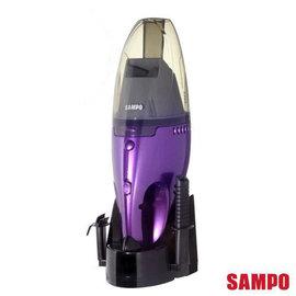 SAMPO 聲寶 乾濕兩用手持充電吸塵器 EC-SA05HT