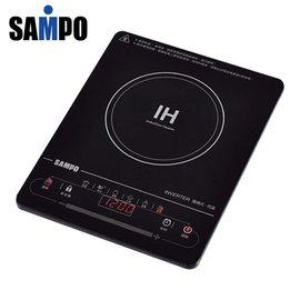 SAMPO 聲寶 超薄觸控變頻電磁爐 KM-SF12Q