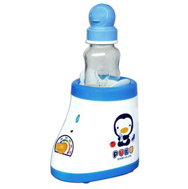 PUKU藍色企鵝電子溫奶器(P10905)