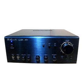 ~昌明視聽影音商城~DA AUDIO A10 A~10 大功率擴大機 體積小 耐操型 麥克