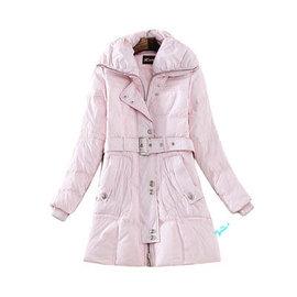(工廠清倉/限量破盤)時尚修身顯瘦設計 羽絨長外套   ◇/鴨絨羽絨外套保暖舒適