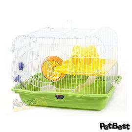 Pet Best 星際城堡鼠籠~中 ^(M021~A款^)
