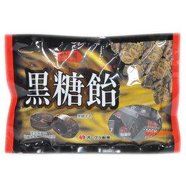 【吉嘉食品】沖繩黑糖飴 1包220公克88元,日本進口,另有佐久間七味綜合糖罐{4901097100573:1}