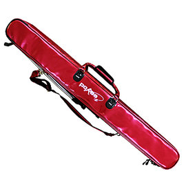 ◎百有釣具◎太平洋 POKEE PK1166 池釣專用 三格 128cm 防水腳架竿袋 保護愛竿 最佳選擇~