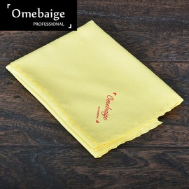 Omebaige• 絨布 擦琴布 採用舒適布料 不傷樂器 bgac24